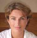 Claire LISIECKI Shiatsu Paris