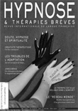 hypnose thérapies brèves Francine SHAPIRO