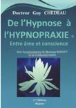 De l'hypnose à l'hypnopraxie